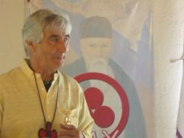 Valum Votan e il ritratto di Nicholas Roerich